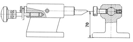 Przyrząd podziałowy (DM-270)
