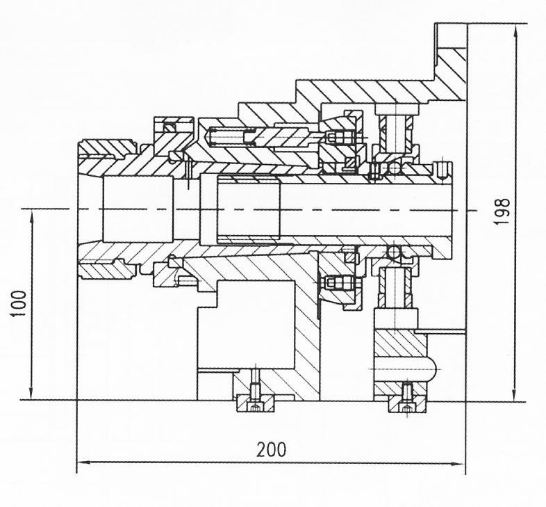 Przyrząd podziałowy (DM-272)